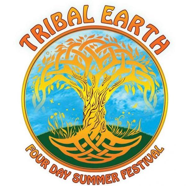 Tribal Earth logo