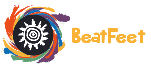 BeetFeet Logo