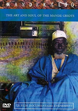 Mandekalou DVD Cover