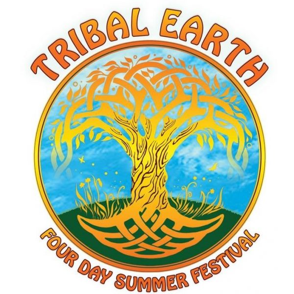 Tribal Earth logo